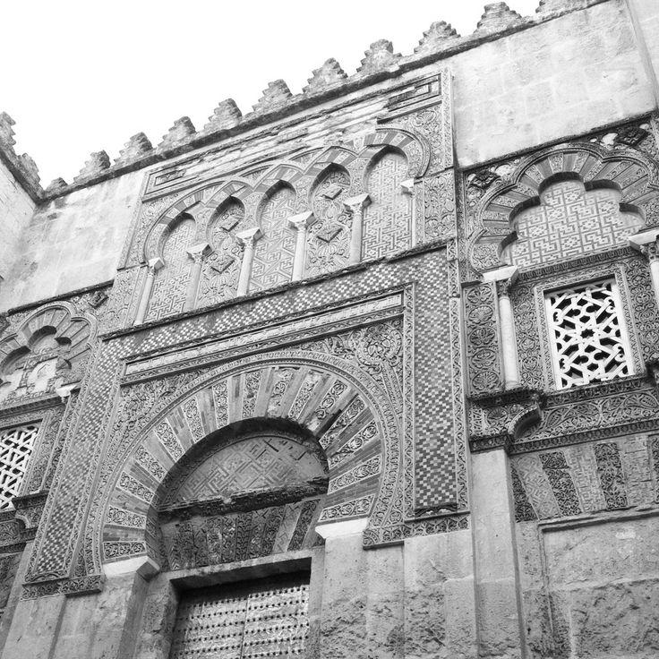 Mezquita, Gordoba