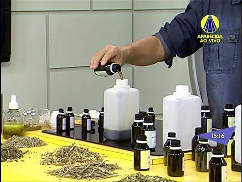 Receitas naturais para combater doenças respiratórias - Chá para fortalecer os pulmões e combater pigarro e tosse