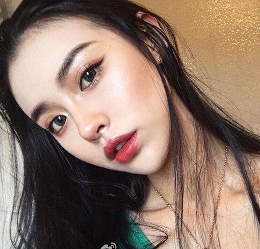 Výsledek obrázku pro korean makeup