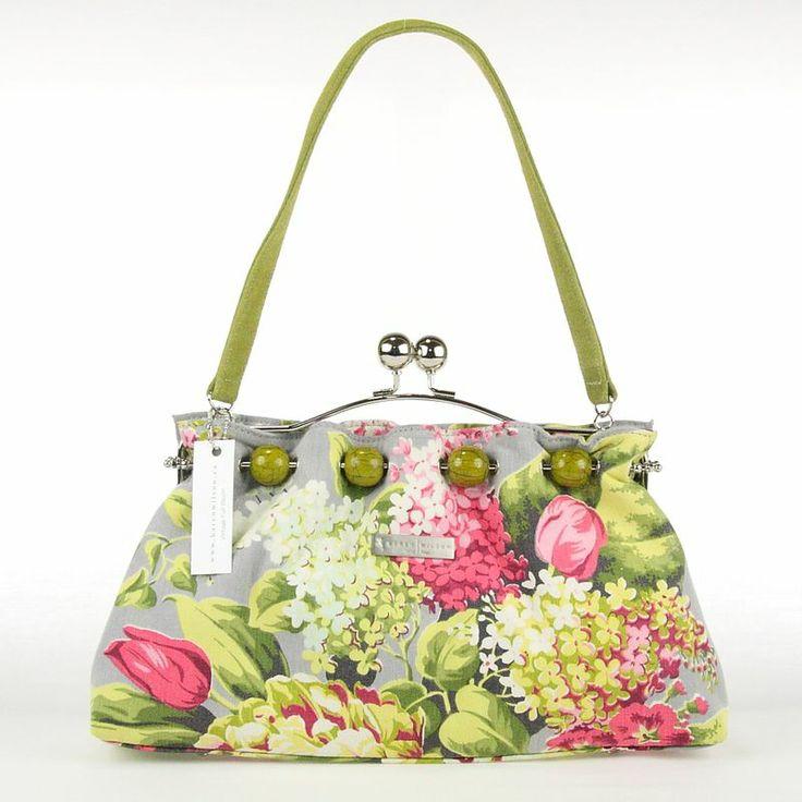 Karen Wilson Bag <3