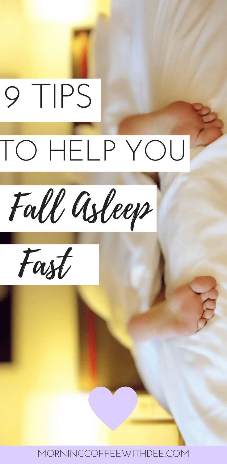 9 Tips to Help You Fall Asleep Fast! Bed time self care routine. + a free printable! fall asleep faster | fall asleep quickly | fall asleep faster tips | night time self care | self care routine | wellness | sleeping tips | ways to fall asleep faster | fall asleep quickly natural | insomnia tips | fall asleep fast insomnia #fallasleepfast #selfcare
