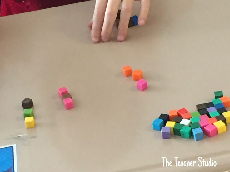 The Herding Game:  Introducing Division Concepts.  Check out today's post about the game I use to teach the concept of division--and how we brought it back to our desks for even more practice.