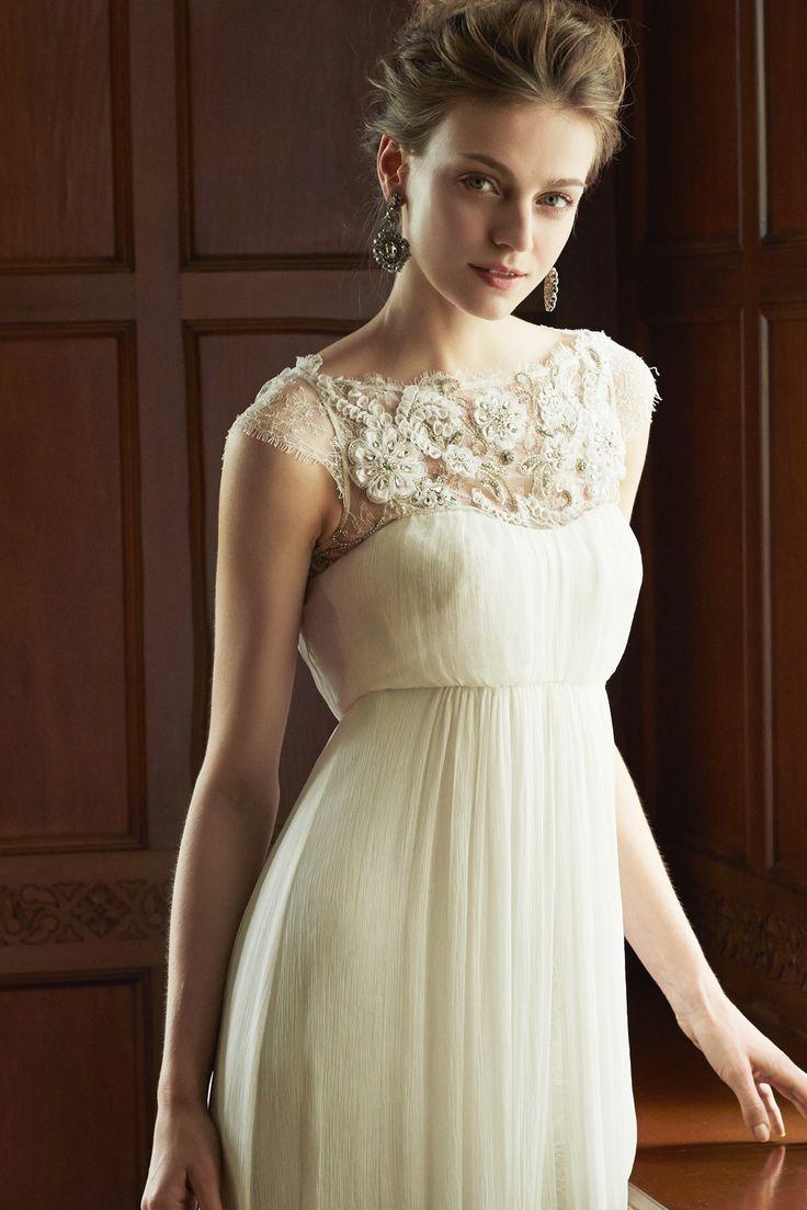 [DRESS:temperly for NOVARESE Aria] weddingdress weddingday white princess