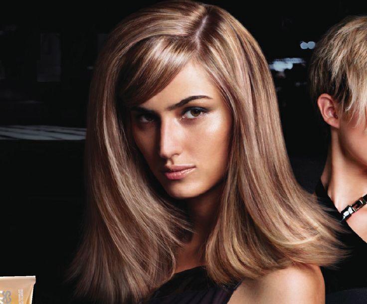 Hairfinity Hair Highlights