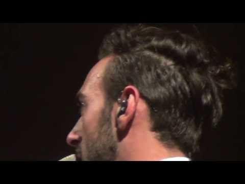MARCO MENGONI - ben tornato a casa !- ESSENZIALE TOUR ROMA 29/05/2013 - YouTube