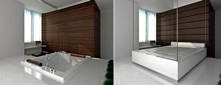 Sistema Elevador de camas Bed Up Down