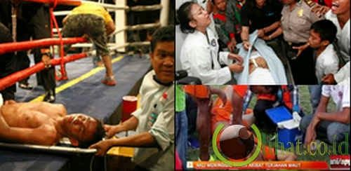 5 Atlet Indonesia yang Tewas saat Bertanding