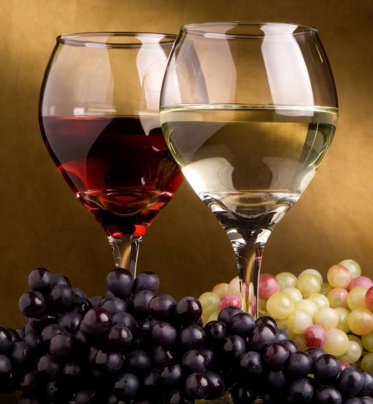 5 good reasons to drink #wine http://ow.ly/10fL5Q