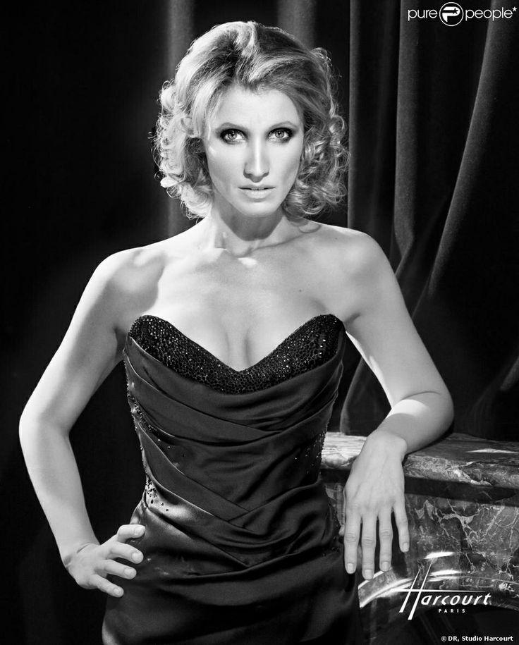 Alexandra Lamy Photo Harcourt Paris