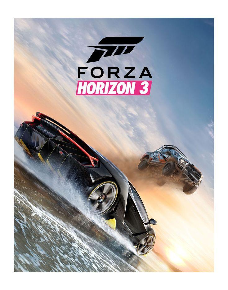 Forza Horizon 3  Xbox One  Brand new
