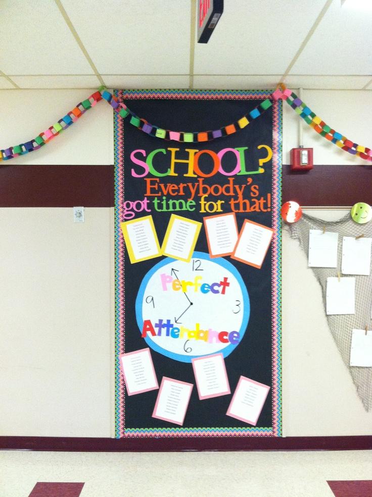 Classroom Attendance Ideas ~ Best ideas about attendance board on pinterest