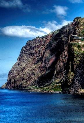 Arquipélago da Madeira, Portugal.