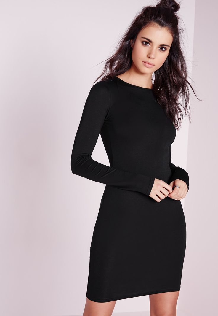 Get your frock on! What's better than a figure flattering body-contagious…