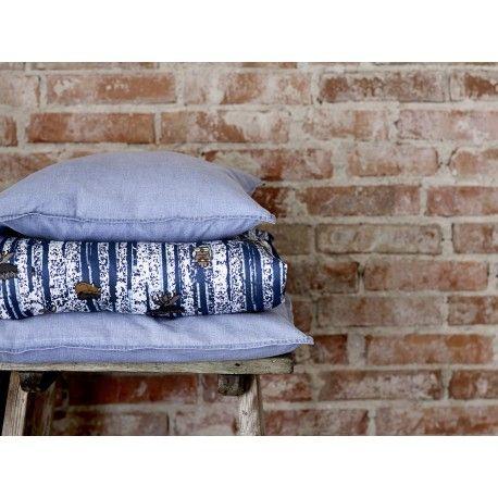 Sleepy Friends junior sengetøj - Blå