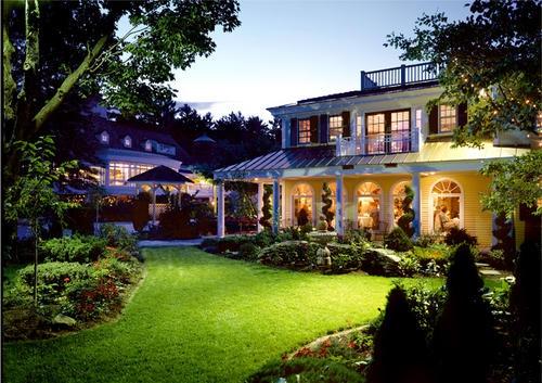 Bedford Village Inn - weekend get away!