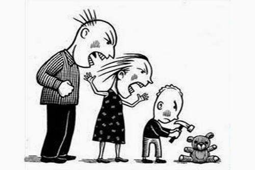Parenting Ayah Edy