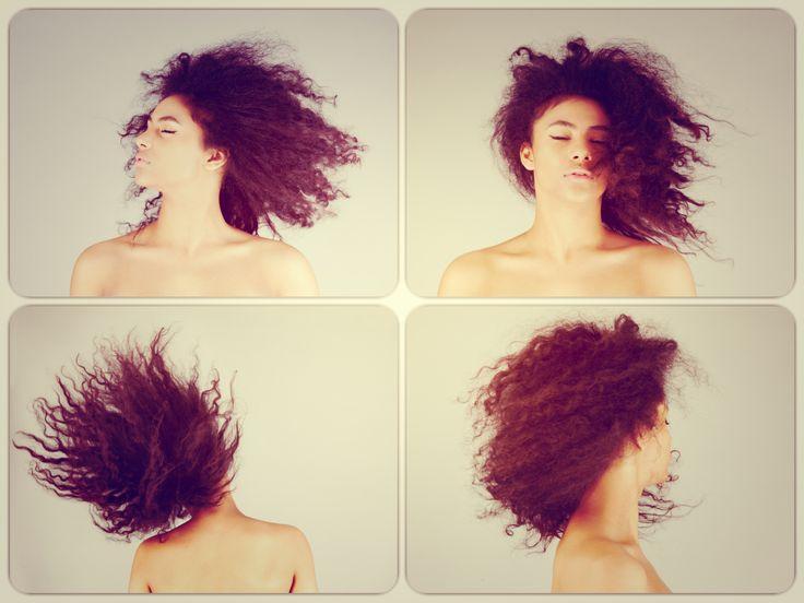 #hair #model #motion #blur #flick #studio #canon #curls #collage #eyes #dreamy #blackhair