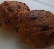 Recette - Briochettes noix et tomme - Notée 5/5 par les internautes