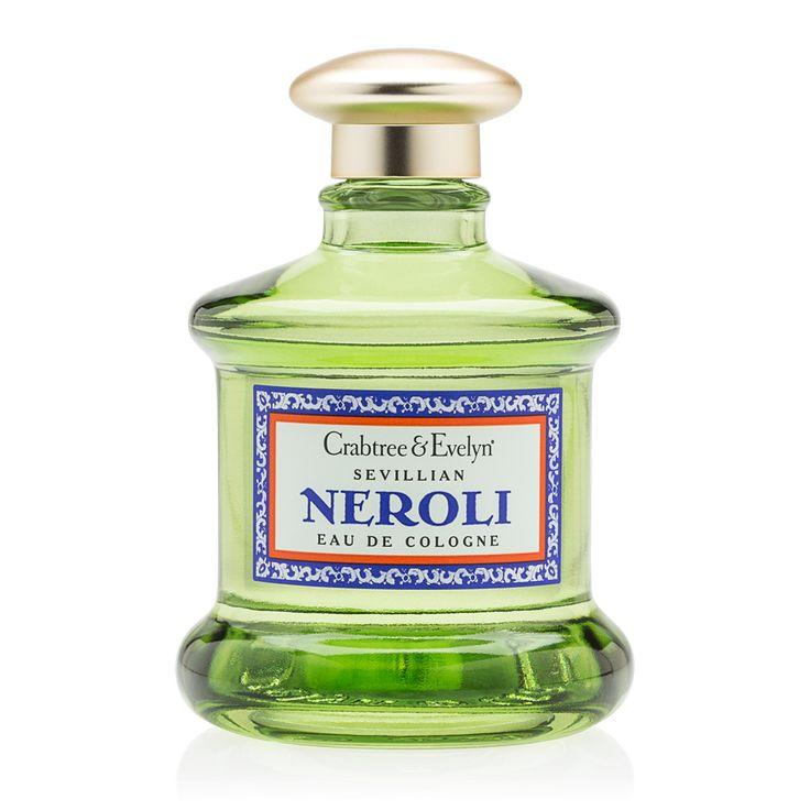 Sevillian Neroli Eau de Cologne