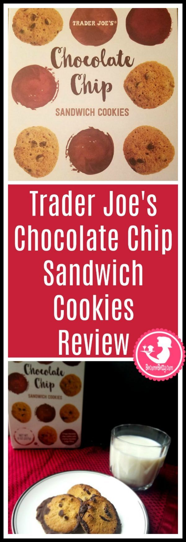 75 best Trader Joe's Chocolate images on Pinterest   Trader joes ...