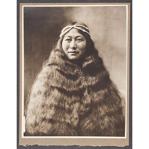 Alaskan Photograph Album by Yenshee Baby, via Flickr