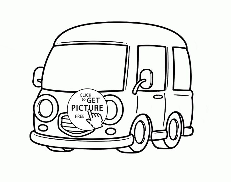 1000+ Ideas About Van Car On Pinterest