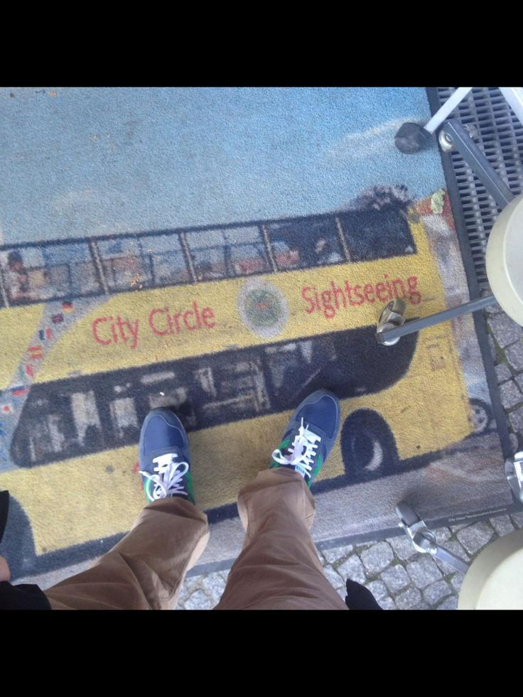 These feet are made for walking #loveberlin #berlin