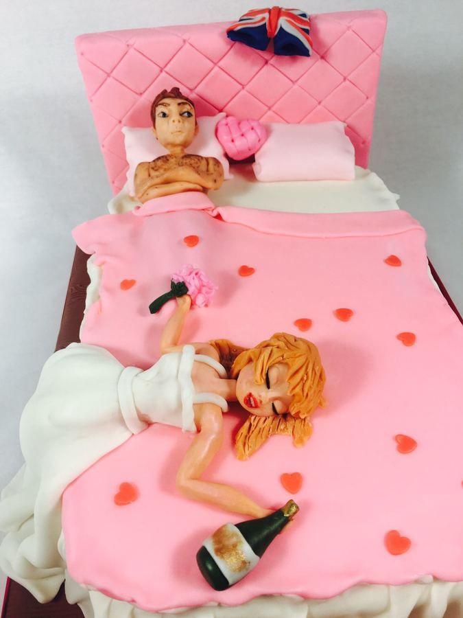 Hochzeitstorte Sanelas Tortenwelt Motivtorte Sanelas Tortenwelt