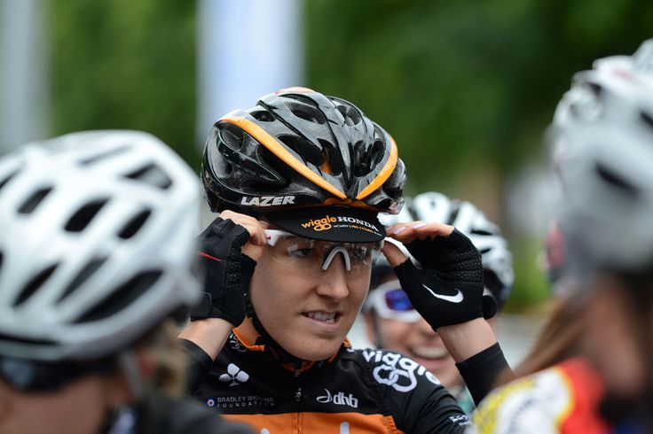 Dani King feared the worst after training ride crash, says father - Cycling Weekly