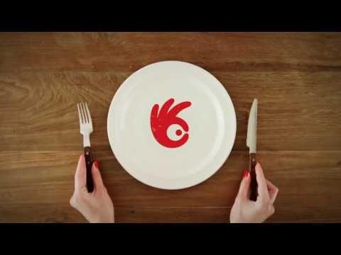 Jarní závitky Nem Ran - recepty Ohnivý kuře - YouTube