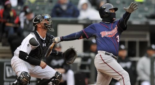 Wetmore: 5 thoughts from Thursday's high-scoring comeback win #Twins #Baseball