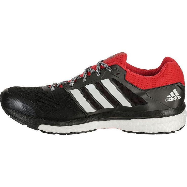 RUNNING_zapatillas Running, Atletismo - Zapatillas de running de hombre Adidas Supernova Boost negra  ADIDAS - Zapatillas