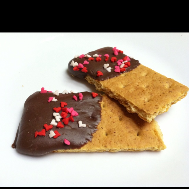 KA Valentines Party? Made these for our kindergarten Valentine party. So easy!