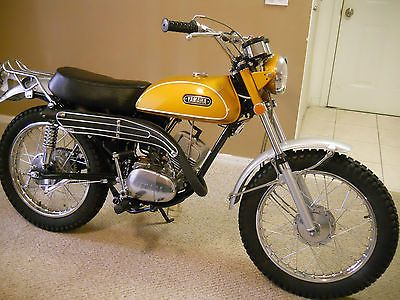 1971 YAMAHA CT1 175CC ENDURO