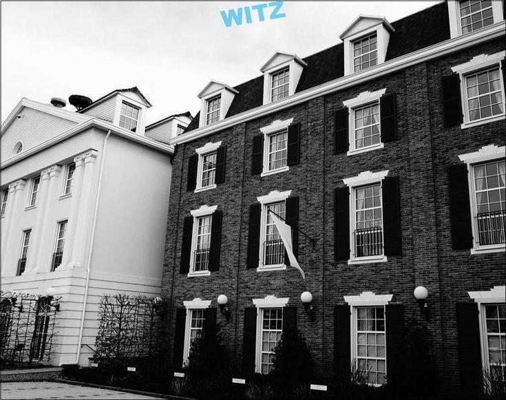 Noir et blanc … – # alpha6000 #architecture #architecture …