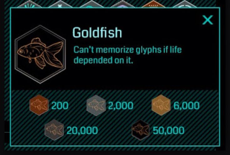At last, a ingress Glyph medal for me.