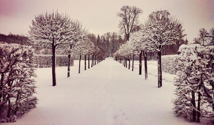 Winter Palace Russia | by JamiePryerPhotography