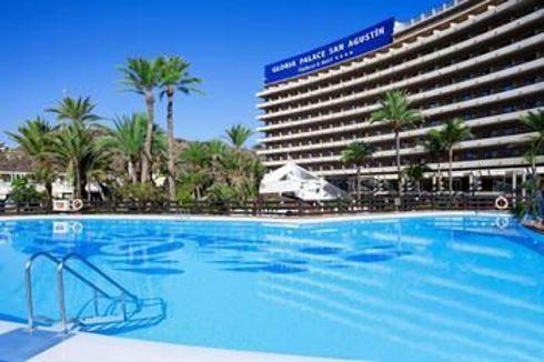 Gloria Palace San Agustin Thalasso & Hotel - checkfelix