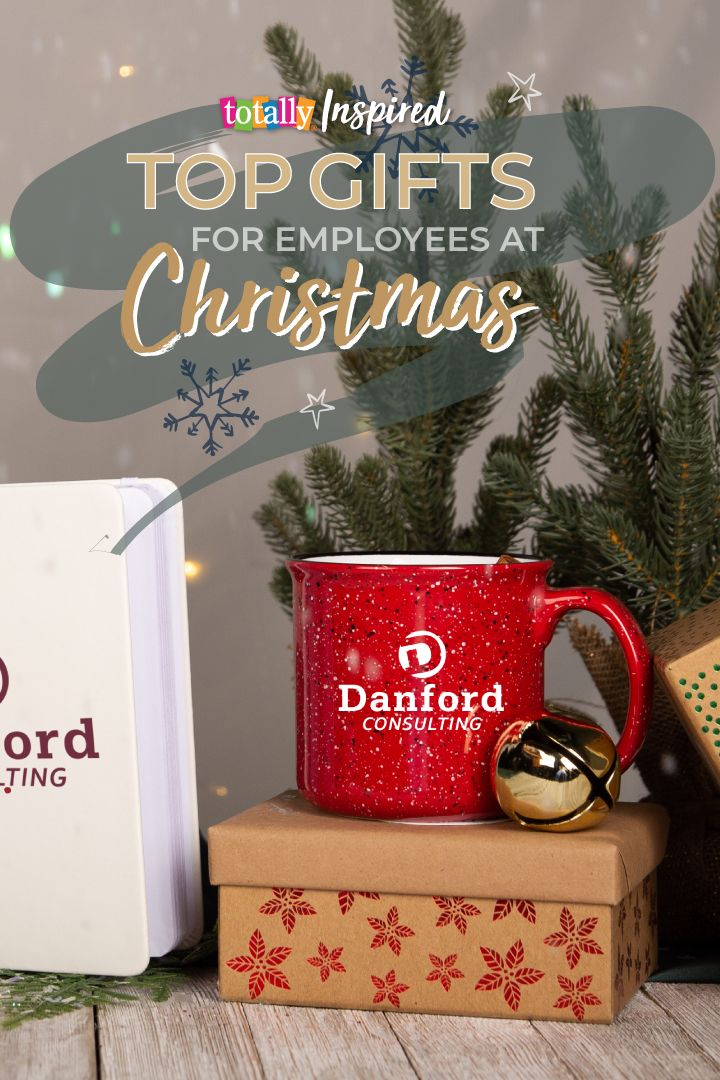 Top Gifts For Employees At Christmas Totally Inspired In 2020 Employee Gifts Employee Gifts Christmas Employees Christmas