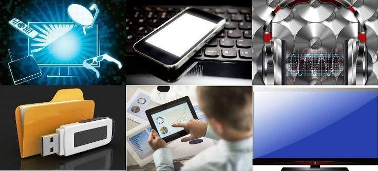 Fisco: in arrivo una nuova tassa sui prodotti High-tech: http://www.lavorofisco.it/?p=20477