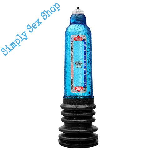 #Bathmate, the first ever penis enlarger based on hydraulics! Available at www.simplysexshop.co.uk
