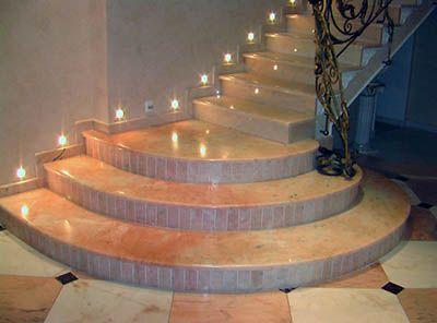 Лестница в доме — как сделать самому.