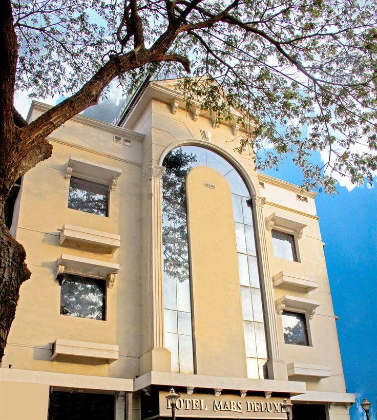 brisbane #accommodation #cbd