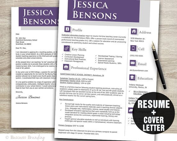 8 best grad resume images on Pinterest Cv template, Letter - assistant designer resume