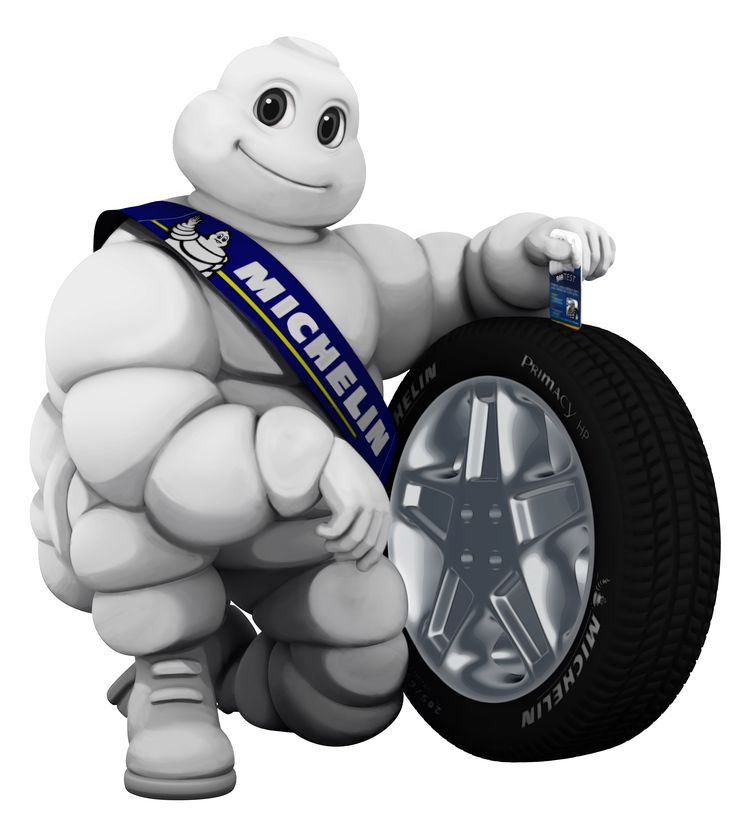 Michelin is a tire manufacturer based in Clermont-Ferrand in the Auvergne région of France. It is one of the three largest tire manufacturers in the world along with Bridgestone and Goodyear.[3] In addition to the Michelin brand, it also owns the BFGoodrich, Kleber, Tigar, Riken, Kormoran and Uniroyal (in North America) tire brands. Michelin is also notable for its Red and Green travel guides, its roadmaps, the Michelin stars that the Red Guide awards to restaurants for their cooking, and…