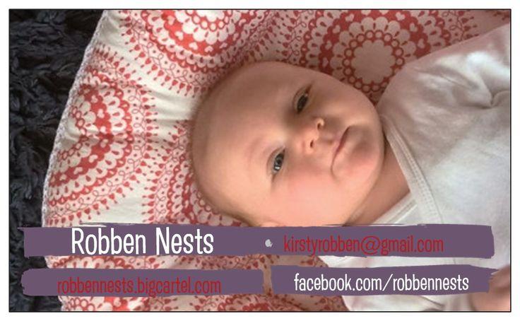 Robben Nest contact details