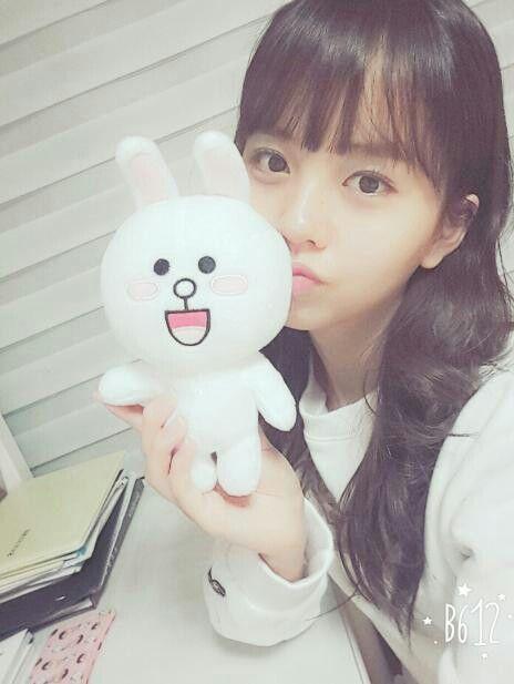 #Sohyun