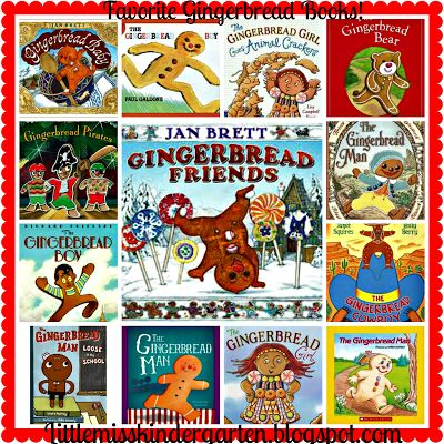 68 best images about Gingerbread Man books & Runaway Tales on ...