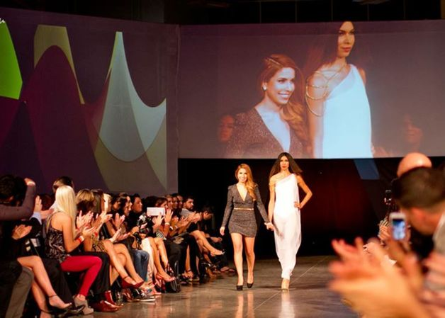 Noia | Luevo.com  Evelyn Aguilar  Made in US, #NOIA label. Spring/Summer '15 as shown on the San Diego Fashion Week Runway. Pre-order it now exclusively at Luevo.com   #fashion #style #fwsd #ootd #fashionweek #runway #outfit #sd #designer #runway #exclusive  #shoptherunway #madeinusa #fashiondesigner #designer #ss15 #springsummer15 #Luevo #fwsd