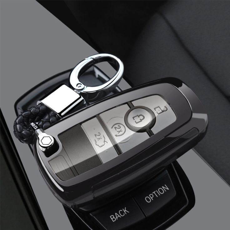 Key Case Cover For Ford Fusion Mustang Explorer F 150 F 250 F 350